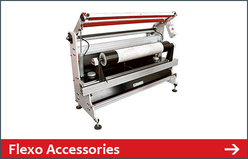 Flexo Accessories
